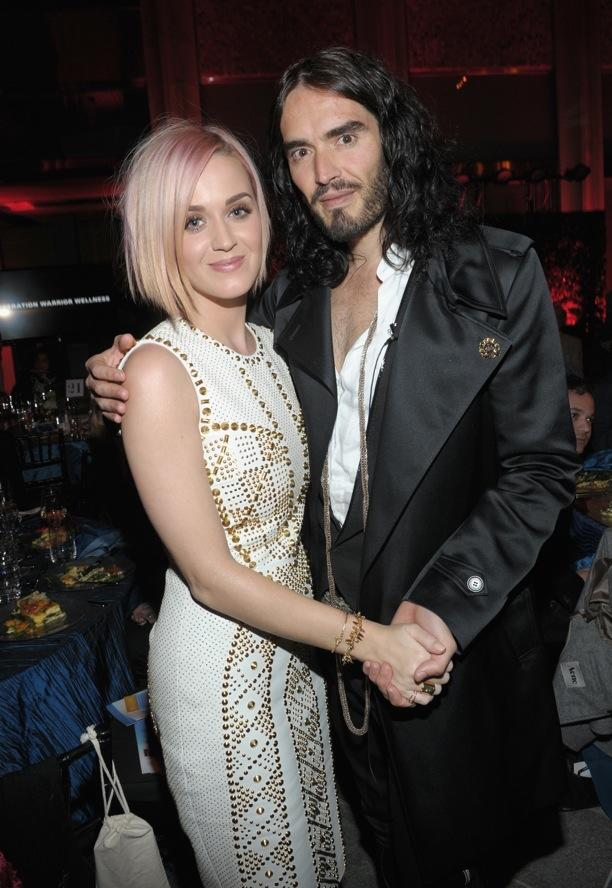 Russell Brand: I Loved Being Married to Katy Perry