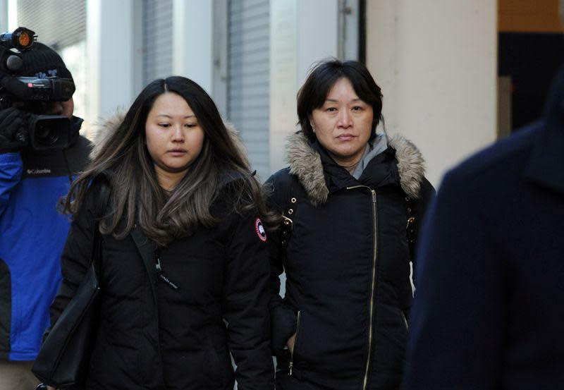 Orang tua China terlibat skandal penerimaan kuliah di AS didenda $ 250.000
