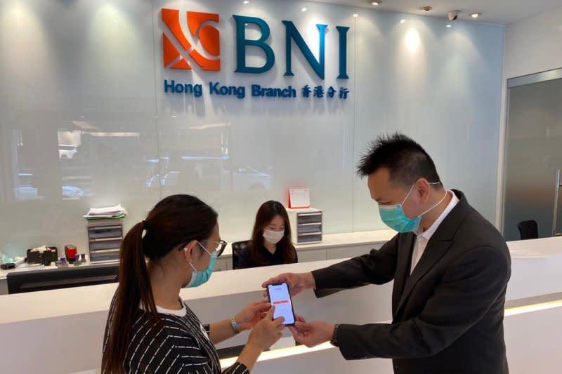 BNI kucurkan kredit 2 juta dolar Hong Kong ke eksportir Indonesia