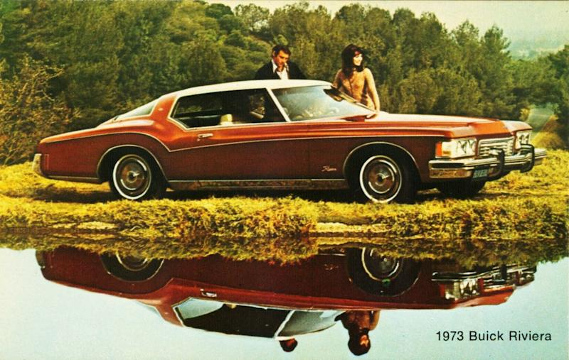 April 9: NHTSA issues the big bumper rule on this date in 1971