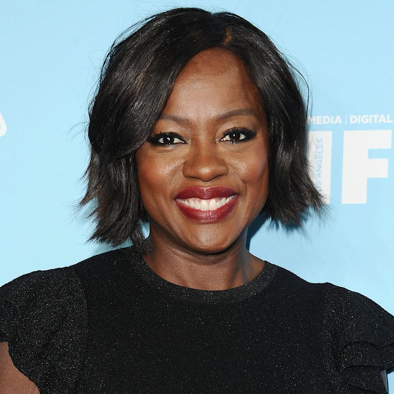 In Perfect Casting News, Viola Davis to Play Michelle Obama in First Ladies Anthology Series