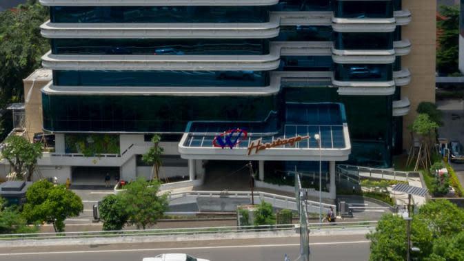 Gedung PT Waskita Karya (Persero) Tbk (dok: WSKT)