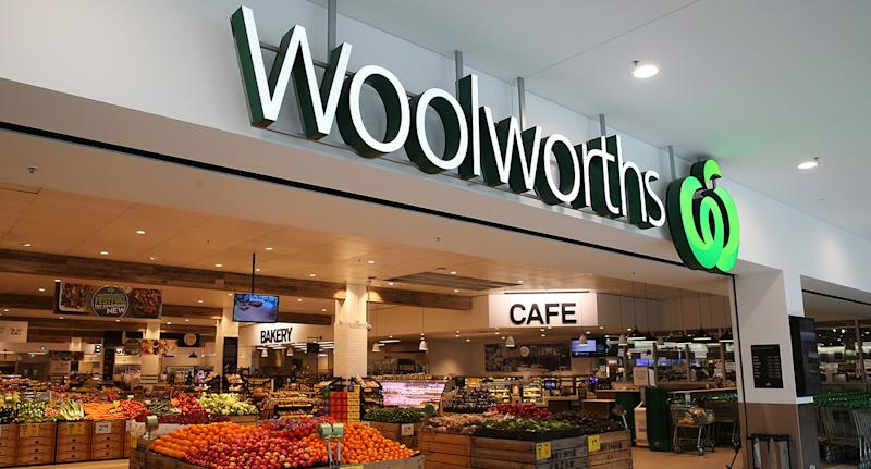 Thirty-five Woolworths supermarkets across Melbourne and Sydney will now offer the express delivery service.
