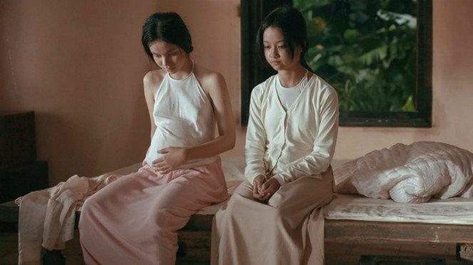 Film The Third Wife.