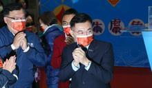 登上TIME雜誌、「反萊豬公投」40天連署破60萬 江啟臣拚黨魁大利多?