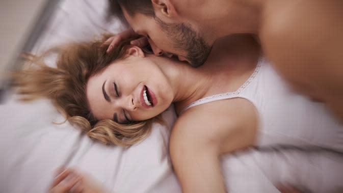 Ukuran Mr P yang Membuat Wanita Capai Orgasme