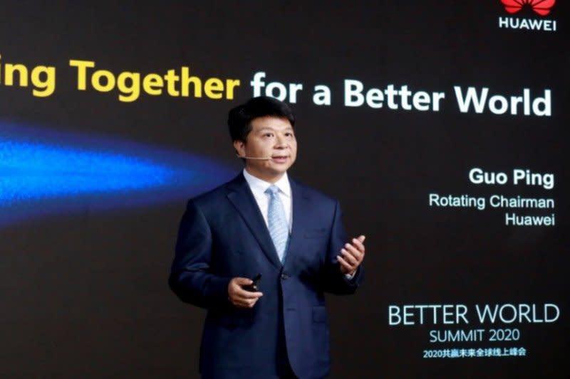 Huawei berharap penyebaran jaringan 5G global cepat merata