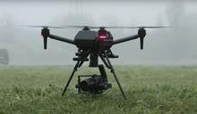 Sony 的 Airpeak 專業空拍機首度亮相