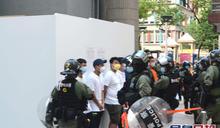 港府譴責示威者違法自私行為 指《國安法》有效令社會回穩