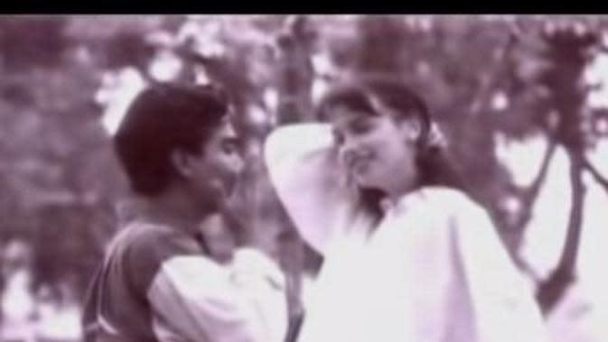 Sophia Latjuba duet dengan Indra Lesmana (YouTube)
