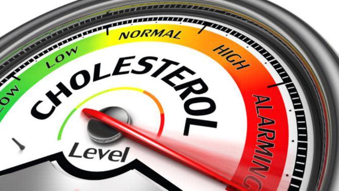 Selamat tinggal kolestrol tinggi!| via: bjjcaveman.com