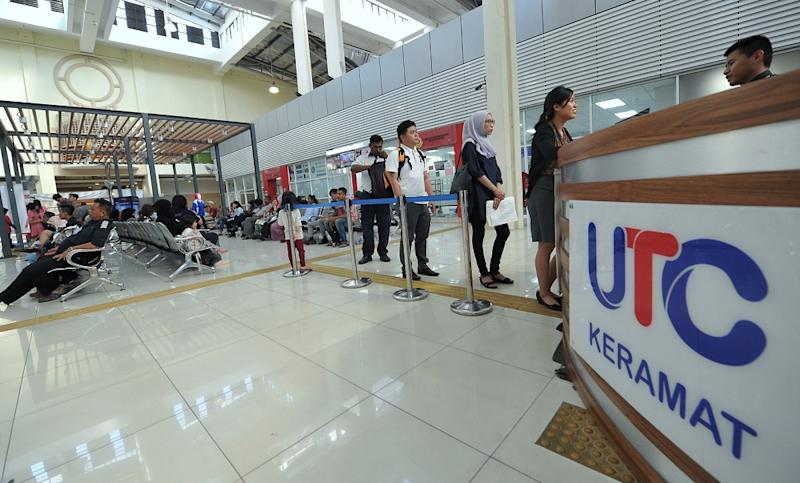 The changes are scheduled to take place on January 22 and will affect seven UTC nationwide located within shopping malls, including UTC Keramat (pic). — Bernama pic