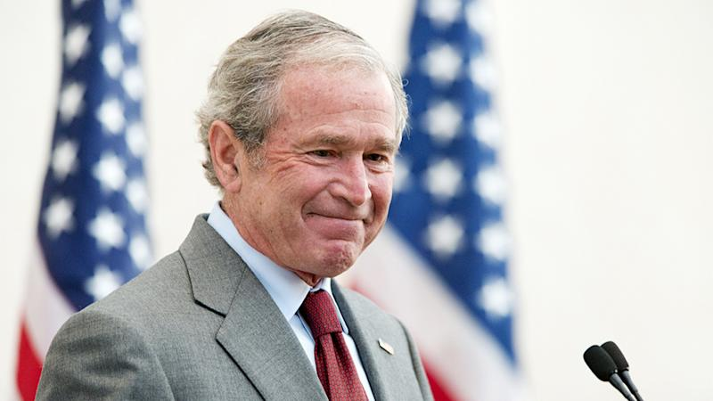 George W. Bush to Guest on 'The Tonight Show with Jay Leno'