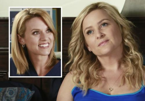 Hilarie Burton on Playing Spoiler to Popular Grey's Anatomy Pair: 'I Walked Into a Bear Trap!'