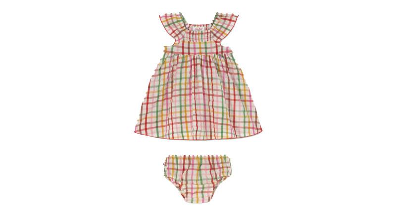Baby Darcy Dress