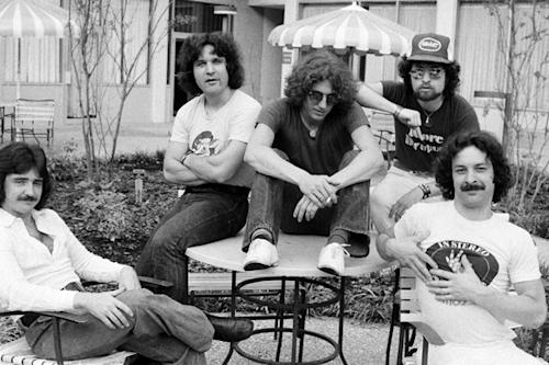 Blue Oyster Cult Co-Founder Allen Lanier Dead at 67