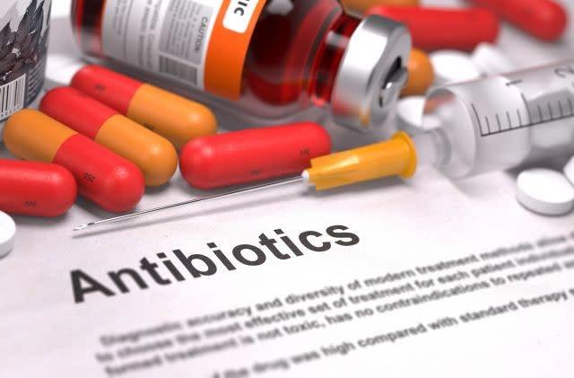 As superbugs spread, WHO raises alarm over lack of new antibiotics