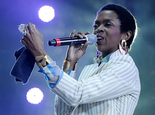 Lauryn Hill Defends Nicki Minaj's Summer Jam No-Show