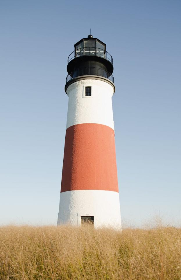 <p>With over 14 historical lighthouses located on almost every part of its strip, Cape Cod has more than enough light to bring nearby boats into harbor. </p>