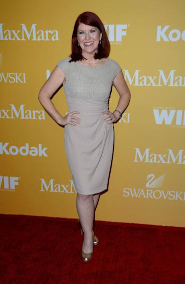2012 Women In Film Crystal + Lucy Awards - Arrivals