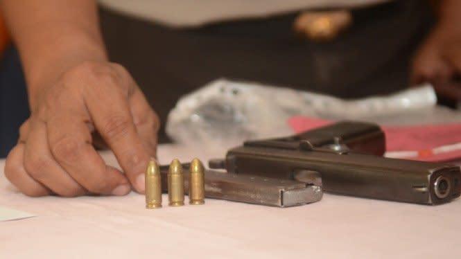 Kasus Penembakan Warga di Makassar, 12 Polisi Disanksi Disiplin