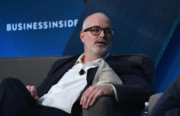 Hearst Magazines President Troy Young Resigns Following Accusations of Lewd, Sexist Remarks