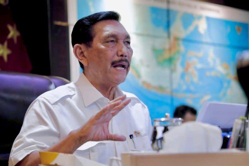 Sejumlah menteri ungkap harapannya pada Hari Maritim Nasional