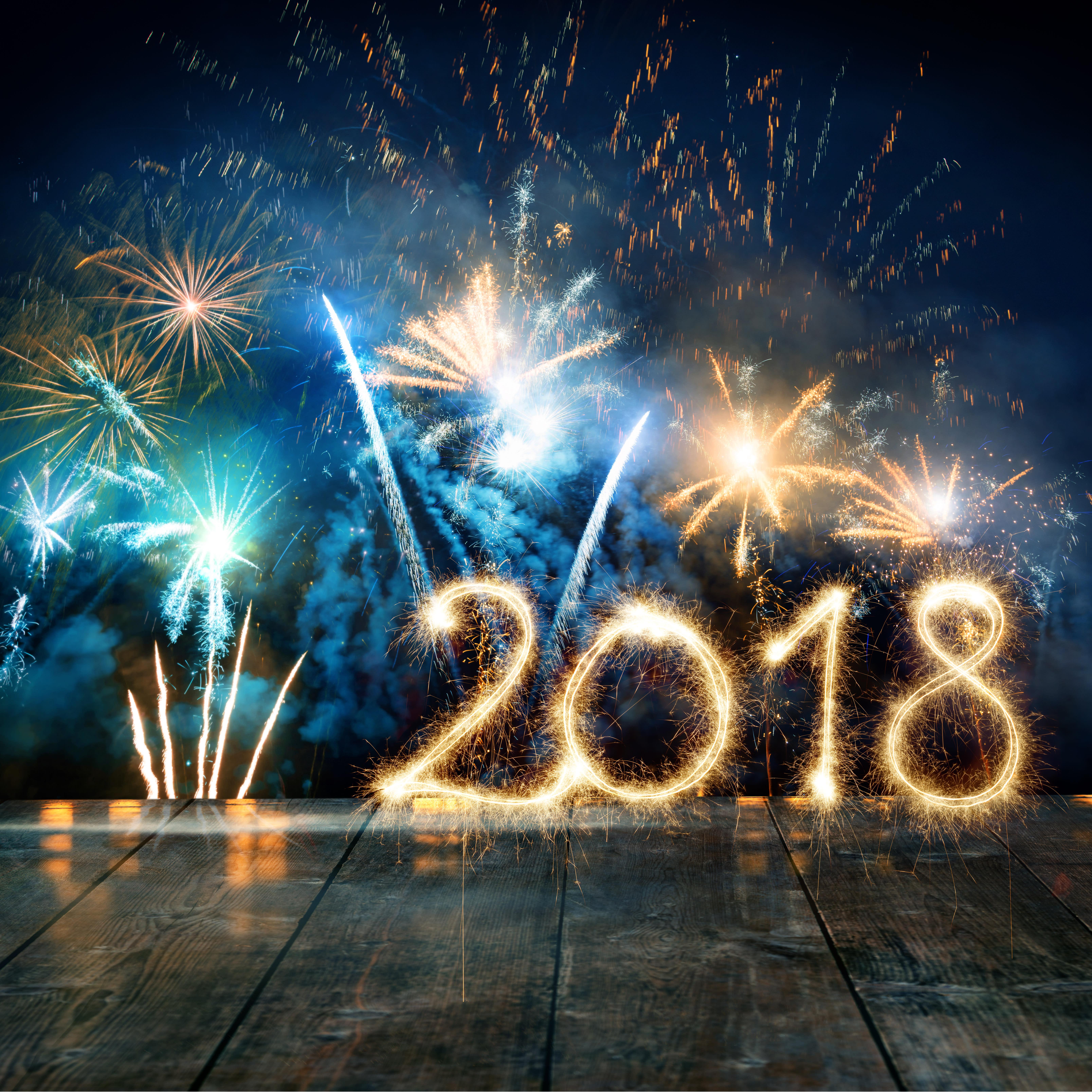 2017年已到尾聲,請問你會參加跨年晚會嗎?