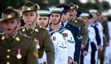 共機頻擾台 外媒爆:澳洲就台海戰爭做最壞準備 擬配合美軍行動