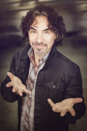 The Truth About John Oates' Mustache and His New Solo Album