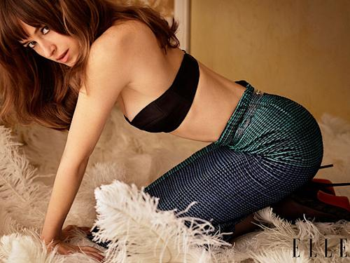 7 Reasons Dakota Johnson Will Nail 'Fifty Shades' Role