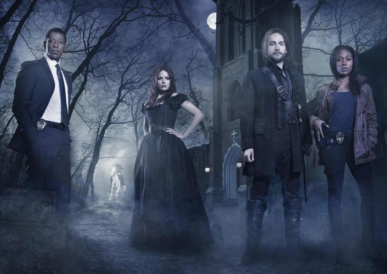 """Sleepy Hollow"" Season 1"