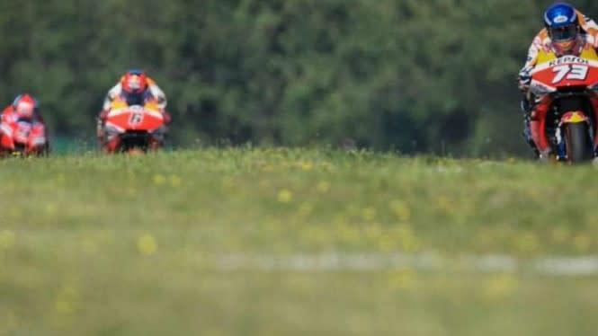 Ada yang Positif Corona Jelang MotoGP Ceko, Balapan Tetap Lanjut?