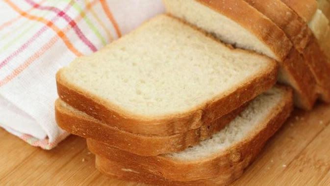 Roti tawar