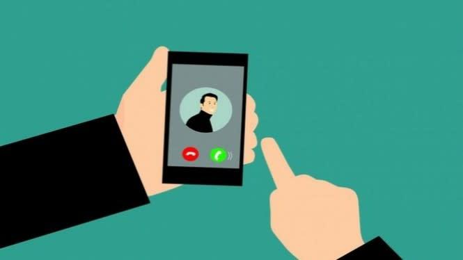 Mengaku Polisi, Napi di Lapas Riau Peras Wanita Lewat Video Call Seks
