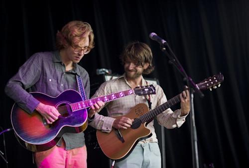 2005 SXSW Flashback: Kings Of Convenience