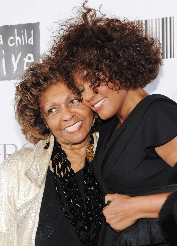 Cissy Houston: 'I Did The Best I Could' With Daughter Whitney Houston