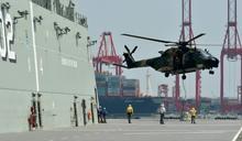 牽制中國 澳宣布與美日印舉行海上軍演