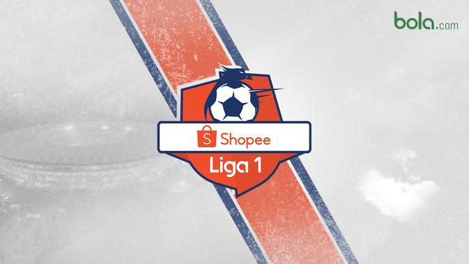 Jadwal Shopee Liga 1 2020: Siaran Langsung Hari Ini