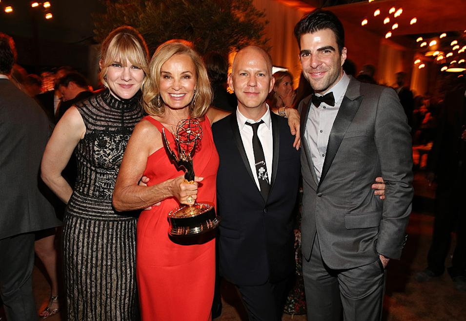 FOX Broadcasting Company, Twentieth Century FOX Television And FX Post Emmy Party