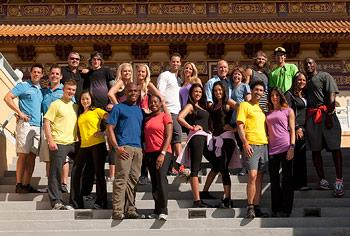 'The Amazing Race': Who Will Win Season 19?