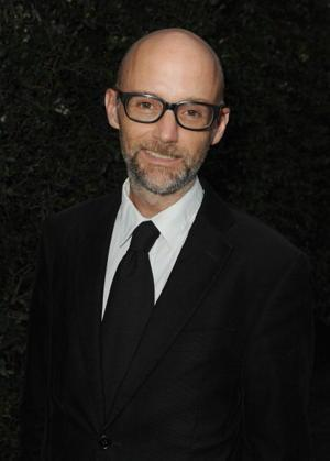 Moby Helps Inaugurate L.A.'s New Mayor, Announces New Album Details