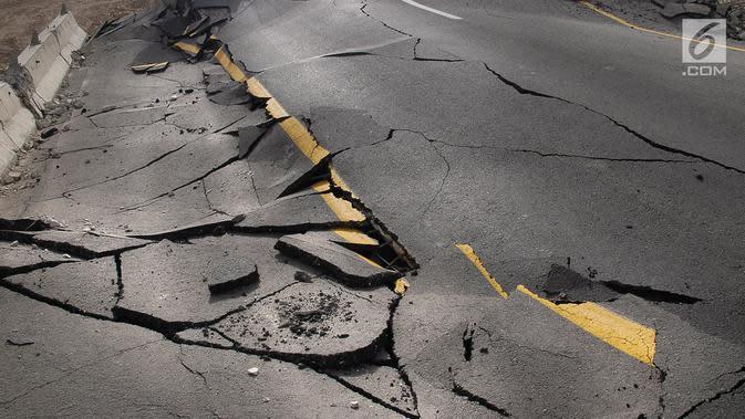 Gempa Magnitudo 4,9 Guncang Bolaang Mongondow Sulut Hari Ini