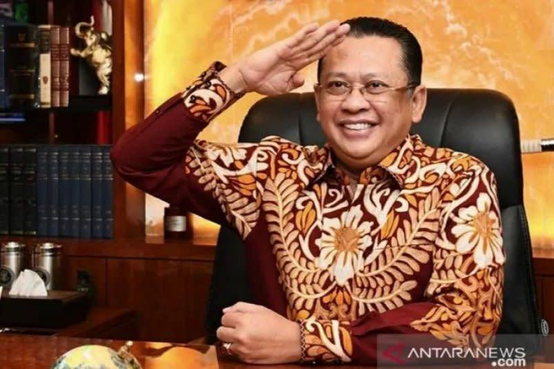 Ketua MPR: Jangan terbuai prediksi RI akan jadi kekuatan ekonomi dunia
