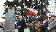 快訊》波蘭總統確診新冠肺炎 目前無大礙