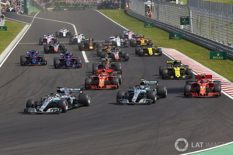 F1 grid mustn't grow while teams are so unsafe