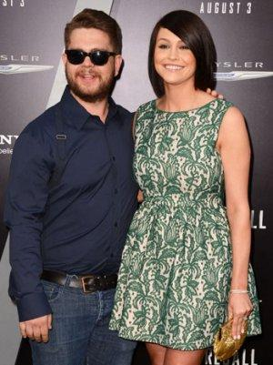 Jack Osbourne saves woman's life in Hawaii days after he marries