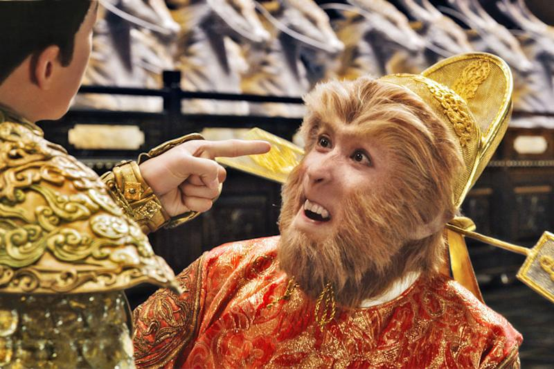 'Monkey King' Reigns At China And Global Box Office