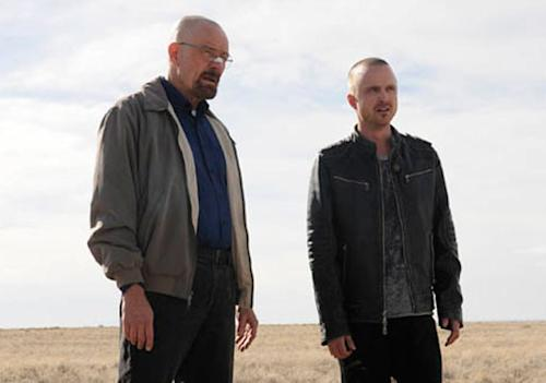 Breaking Bad Wins Best Drama Series at 2014 Primetime Emmy Awards