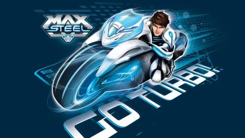 'Max Steel' Movie Gets New Life at Open Road Films as Mattel Reboots Toy Line